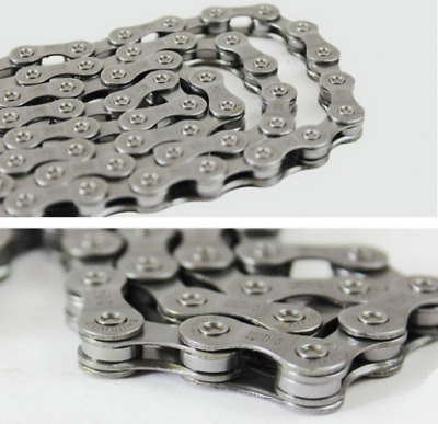 SHIMANO HG73 9 Speed Deore / Tiagra MTB MTN Road Bike Chain CNHG73