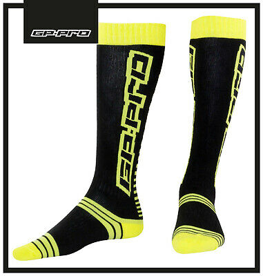 Gp-Pro Pro Flight Adult Kids Youth Motocross Mx Enduro Atv Quad Off Road Socks