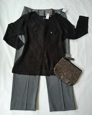 Lot of womens clothes/ outfit size 16 and XL- Lot A17