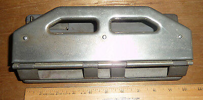 Heavy Duty Mutual Centamatic 300 Adjustable 3 Hole Punch