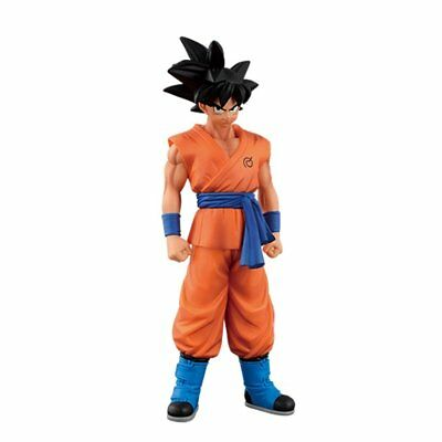 "Dragon Ball 5.9"" DXF Figure, Chozousyu Vol 3: Goku"