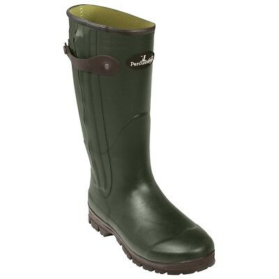 Percussion Chantilly Jersey Full-Zip Hunting Boots