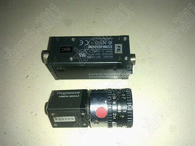 1PC SONY industrial cameras XC-55BB CCD used   #1
