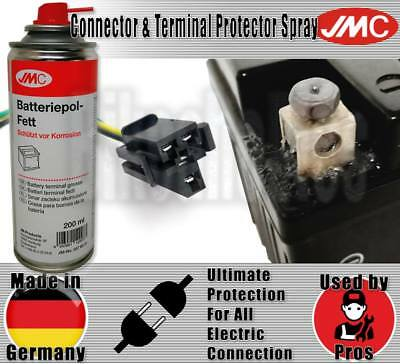 Connector & Battery Spray-Honda CRF 150 RB 19 and 16 ´ - 2007-2017 - 7 8 9 10 11