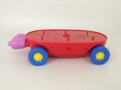 REPLACEMENT Wonder Pets Electronic Talking Fly Boat BOTTOM w/ Batteries