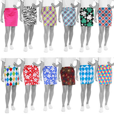 SALE! Womens Golf Skort by Royal and Awesome size 6 - 18 Ladies Golf Skirt CHEAP