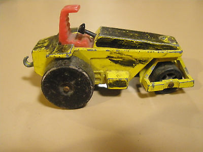 Matchbox Superfast Rod Roller