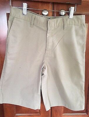 Dockers Boys Shorts / Size 16 / Khaki