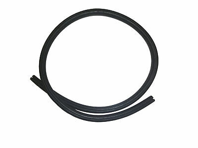 Rear 1/4 Quarter Glass Rubber Glazing Strip for Series 3 110 County 306287