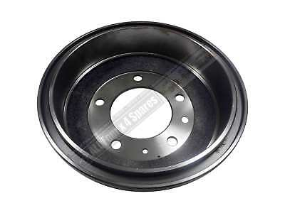 Brake Drum Front And Rear Land Rover Series 3 and County Rear