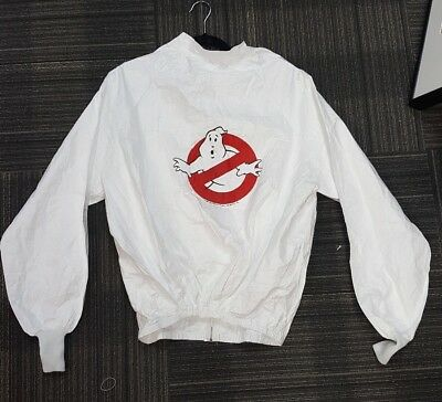 Ghostbusters 1984 XL Promo Jacket! VERY RARE! Made In USA. Original!
