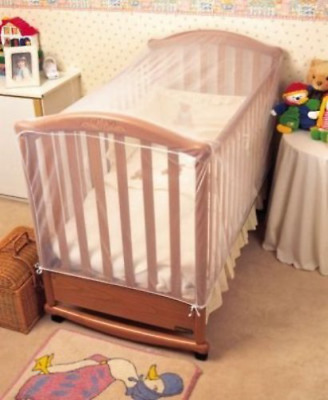 Clippasafe Cot Bed Insect Net The Clippasafe Cot Bed Cat Net Is Very Strong & N