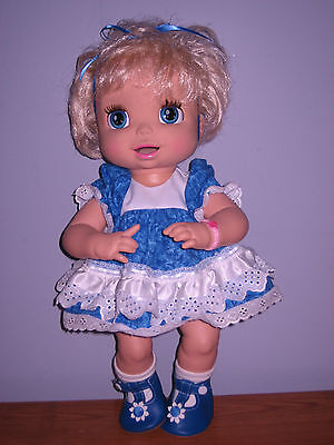 ****baby Alive Doll****