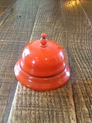 Rare Phillips 66 Counter Bell Plus Savings Can