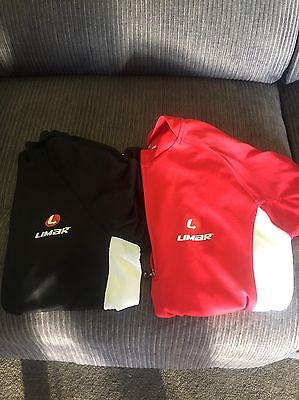 Limar Cycling Jerseys