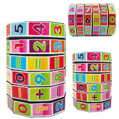 Toddler Educational Learning Teaching Math Intelligence Developmental Baby Toy