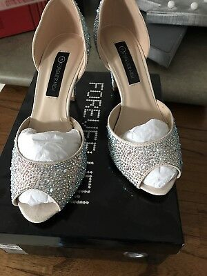 Forever New Heels - Size 38