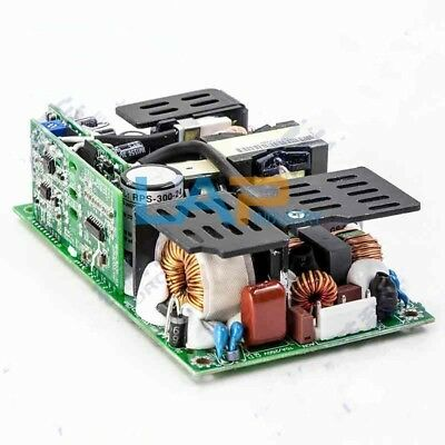 NEW MEAN WELL RPS-300-24 24V 12.5A 200W Single Output Power Supply