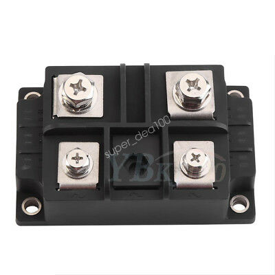 1600V High Power Single-phase Rectifier Bridge 60/100/150/200/300/400A Optional