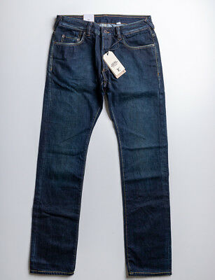 Natural Selection Jeans - Smith Narrow Crinse. Japanese Selvedge. BRAND NEW
