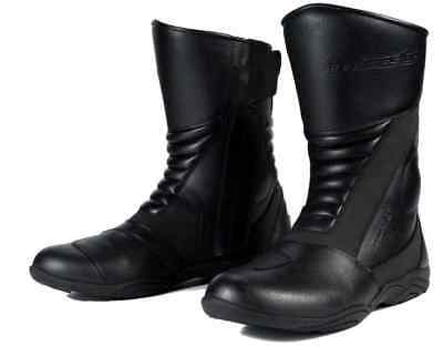 Tour Master Solution 2.0 Men's Waterproof Motorcycle Boots