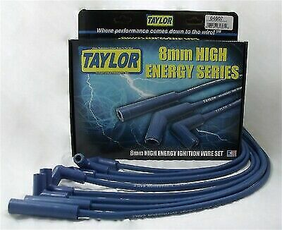Taylor Cable 64603 High Energy 8mm Ignition Wire Set