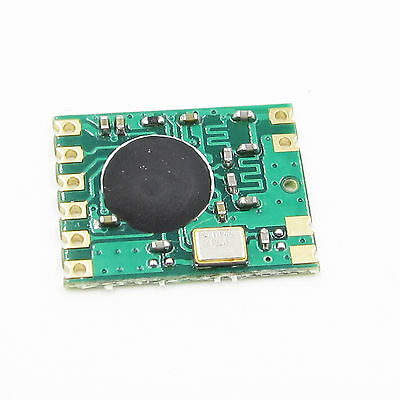 1.8-3.6V CC2500 IC Wireless RF 2400MHZ Transceiver Module SPI ISM Demo Code new