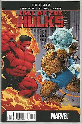Hulk #19 : Marvel Comics : March 2010