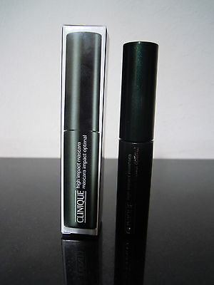 Clinique High Impact Mascara, NEU, OVP