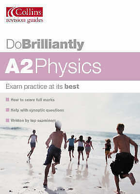 DoBrilliantly A2 Physics Revision Book
