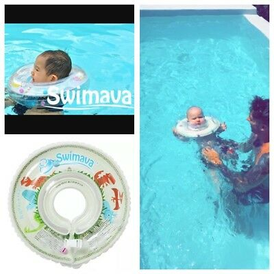 Baby SwimAva Neck Float