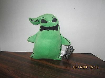 Disney The Nightmare Before Christmas Plush 9 Inch Oogie Boogie Exclusive NEW