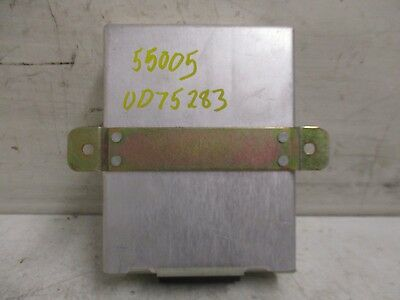 Rolls-Royce / Bentley (Fits Various) Cruise Control Ecu Module - P.n. Ud75283