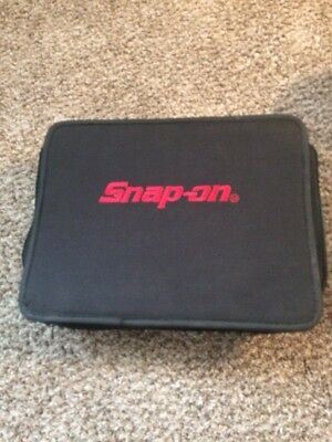 Snap On Tools USA - Case For Cordless  Screwdriver,# CTSC1