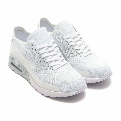 Nike Women's Air Max 90 Ultra 2.0 Flyknit Size 8.5 NWT