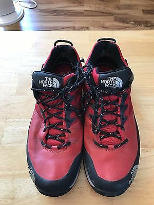 The North Face running shoes men's SIZE 11