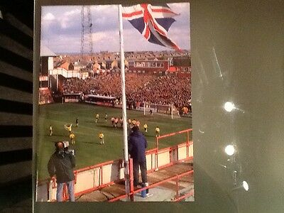 The Homes Of Football by Stuart Clarke, 1996