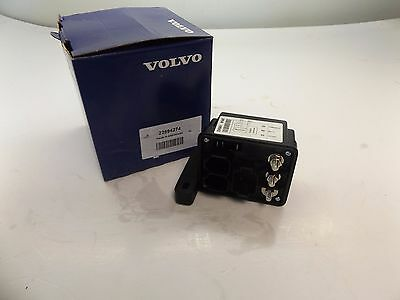 Volvo Penta 22594274 Evc Mdi Mechanical Diesel Interface New Oem D2 D1