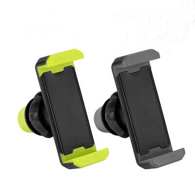 Wholesale 55 Pcs Lots Car Phone Holder Mobile Air Vent Mount Stand Lot Whsle
