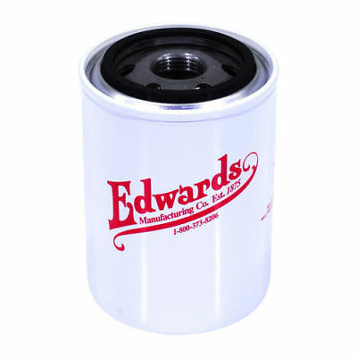 Edwards Short Spin Filter (50/55/60T IW's) HF70135 New
