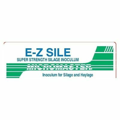 EZ E-Z Sile Dry DS Double Strength Microbial & Enzyme Inoculum Silage 50 Pounds
