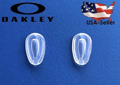 USA Seller AirTech Oakley NOSE PADS Tie Breaker Disclosure Kick Back Sanctuary