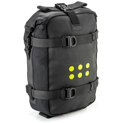 Kriega NEW OS-6 Enduro Off Road Motorcycle Adventure Tank Tail Bag Pack