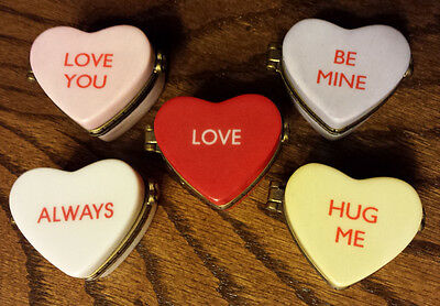 Midwest of Cannon Falls  PHB Candy Hearts  5 pieces