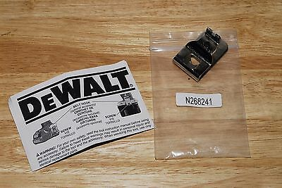 DeWalt Belt Clip Hook N268241, N169778, N086039