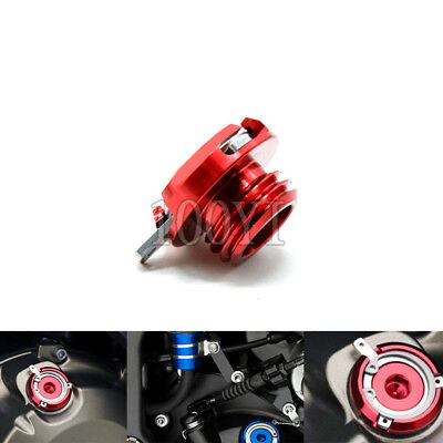 Oil Cup Filter For Honda CRF1000L Africa Twin RC213V-S Motorcycle CNC Aluminum