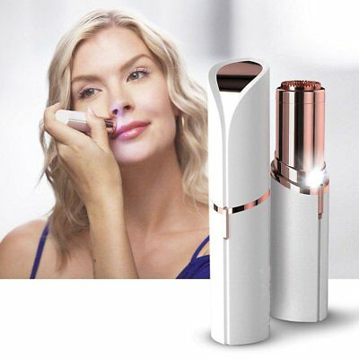 Finishing Touch Flawless Women Painless Hair Remover Face Facial Hair Epilators