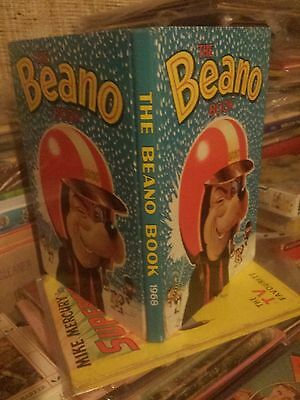 Beano 1968/SPECIAL REDUCTION  / Very Fine not inscribed