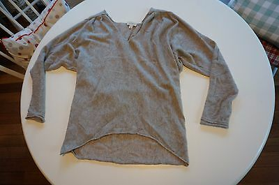 Witchery Women's top (size s) long sleeves