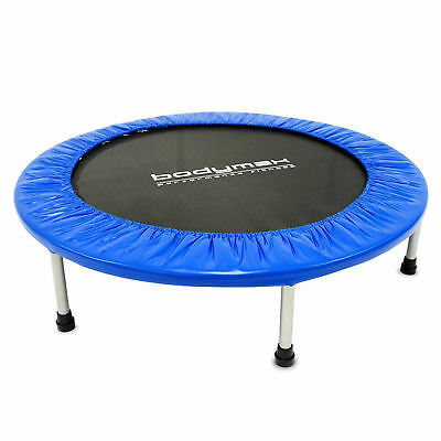 40 Mini Trampoline Gym Circuit Trainer Fitness Exercise Workout Cardio Rebounder